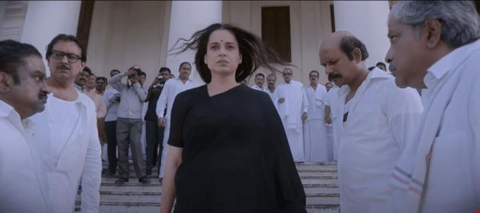 Thalaivi Movie (2021)