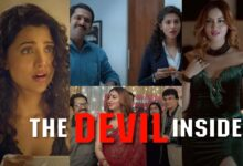 The Devil Inside Ullu Web Series 2021