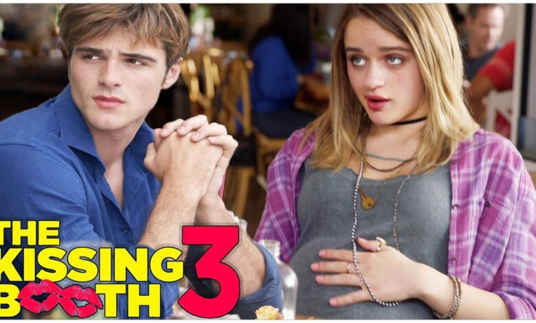 the kissing booth 3 full movie download tamilrockers Filmyzilla