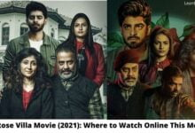 The Rose Villa Movie (2021): Where Can You Watch This Movie Online?