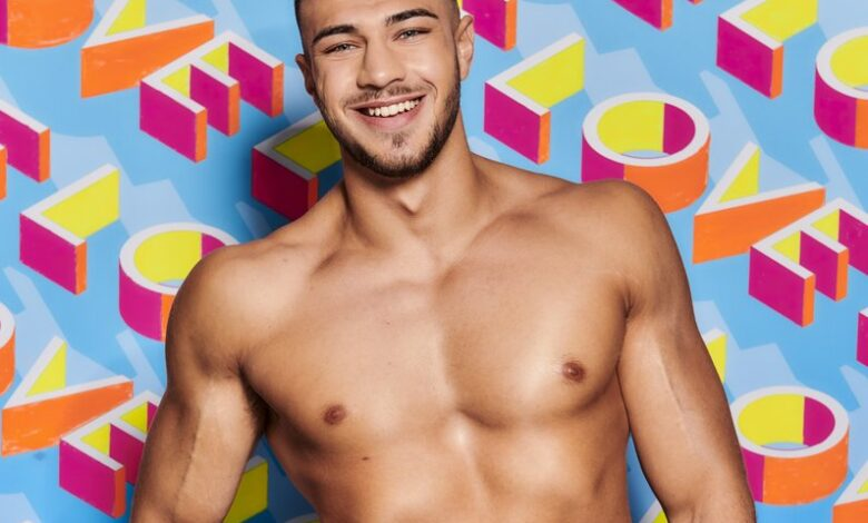 Tommy Fury Biography