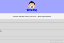 Toxicwap 2021 – Download Free Movies, Music Mp3, Toxicwap TV Series