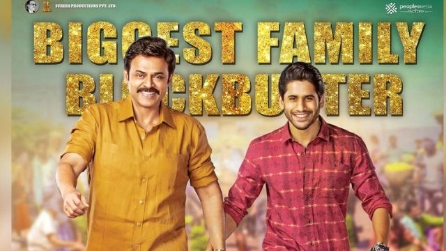 Venky Mama Full Movie In Hindi Dubbed Download Filmywap