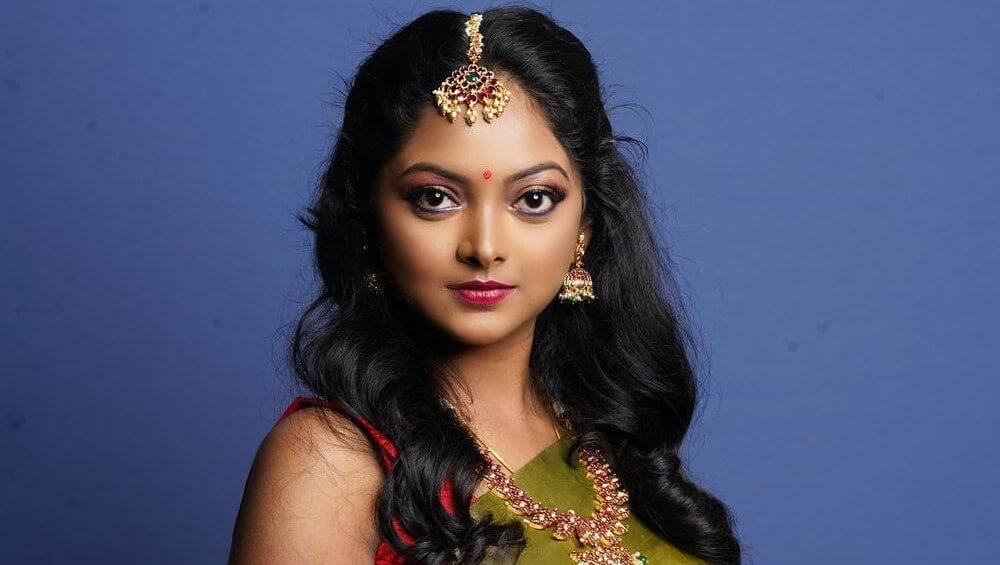 Vijaya Lakshmi Age