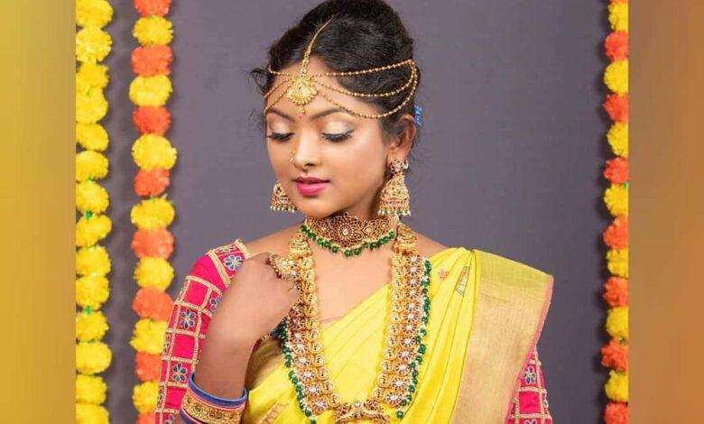 Vijaya Lakshmi Biography