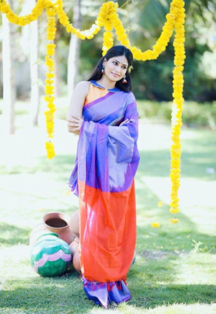 Vijayalakshmi in Survivor