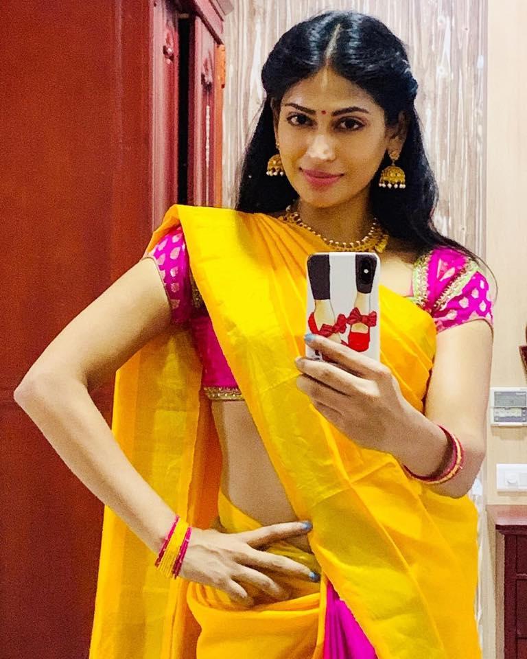 Vijayalakshmi Ahathian Images 3