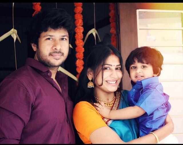 Vijayalakshmi Ahathian Images 5   Cinemawoods