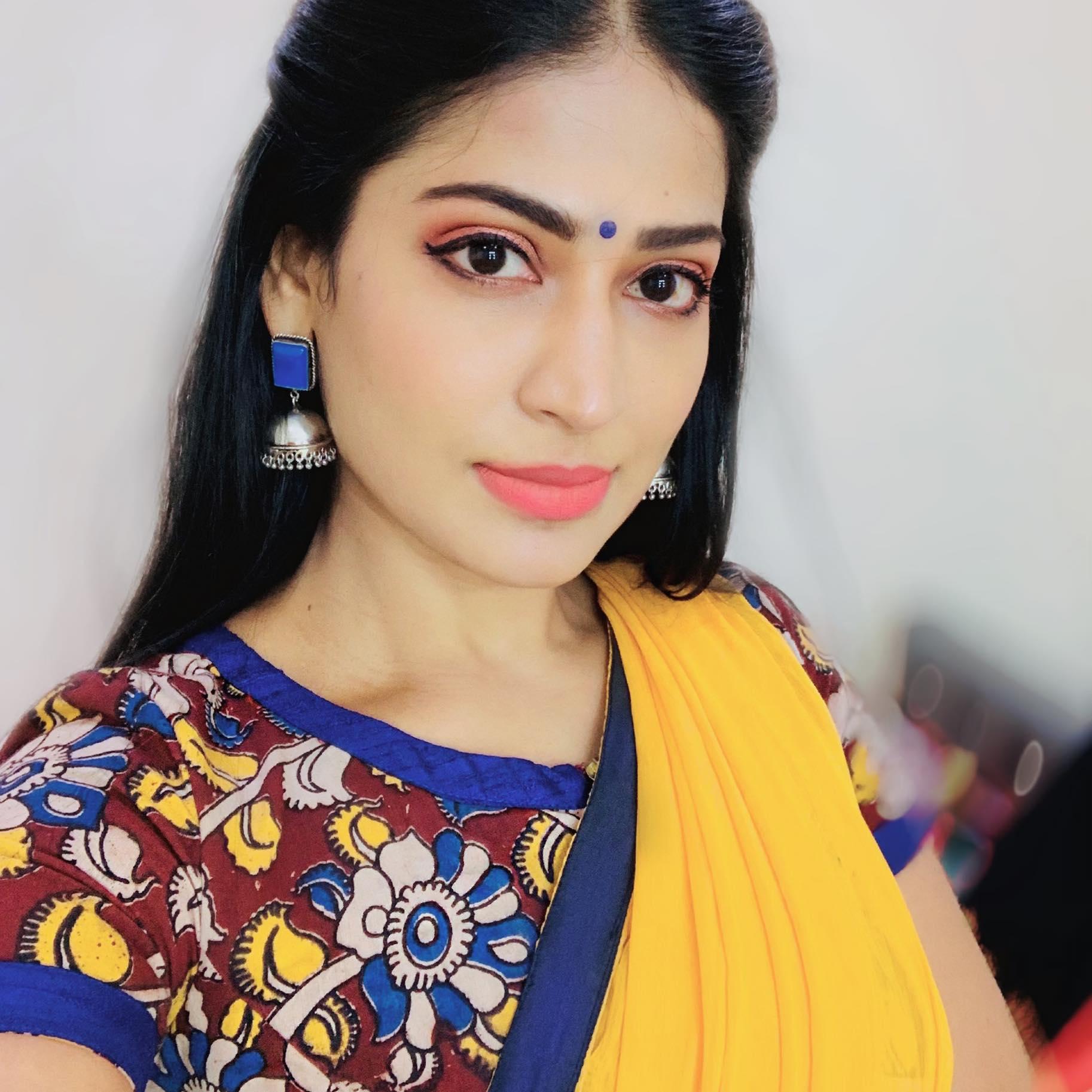 Vijayalakshmi Ahathian Images 9
