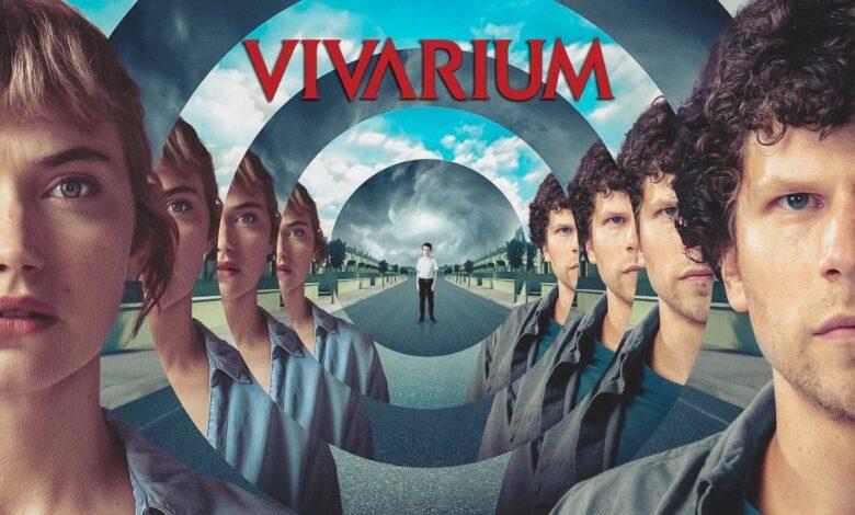 Vivarium Full Movie Download (Hindi+English) Bluray 1080p, 720p