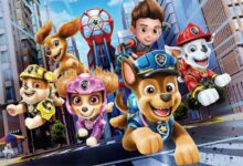 Watch 'Paw Patrol The Movie' Online Streaming Free at Home – FilmyOne.com