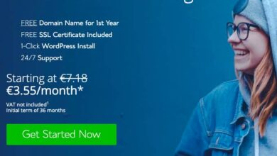 Bluehost Review 2021
