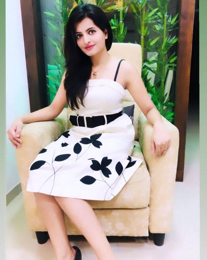 Aashita Rathore Instagram