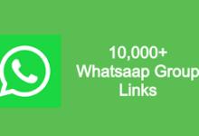 Active WhatsApp Group Link Girls