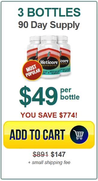 Buy Meticore Supplements Online