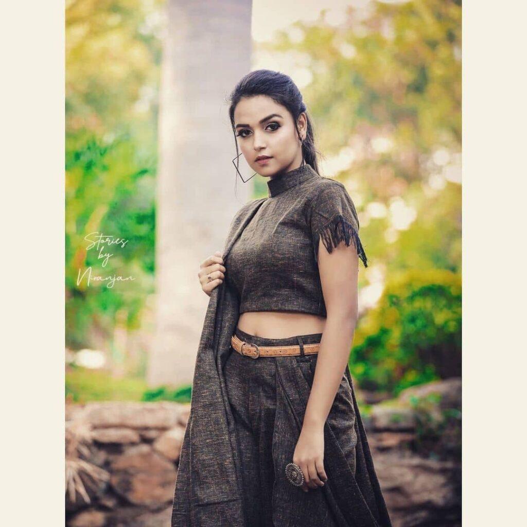 Nisha Milana Movies