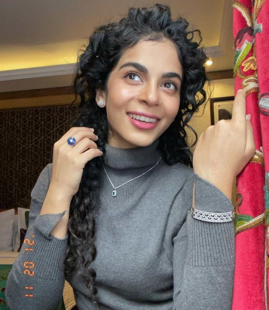 Noyrika Bhateja Photos