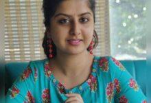 Padmini Devanahalli Biography