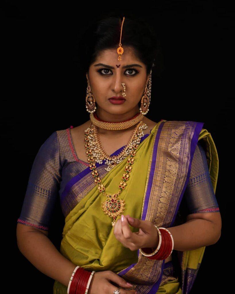 Padmini Devanahalli Instagram