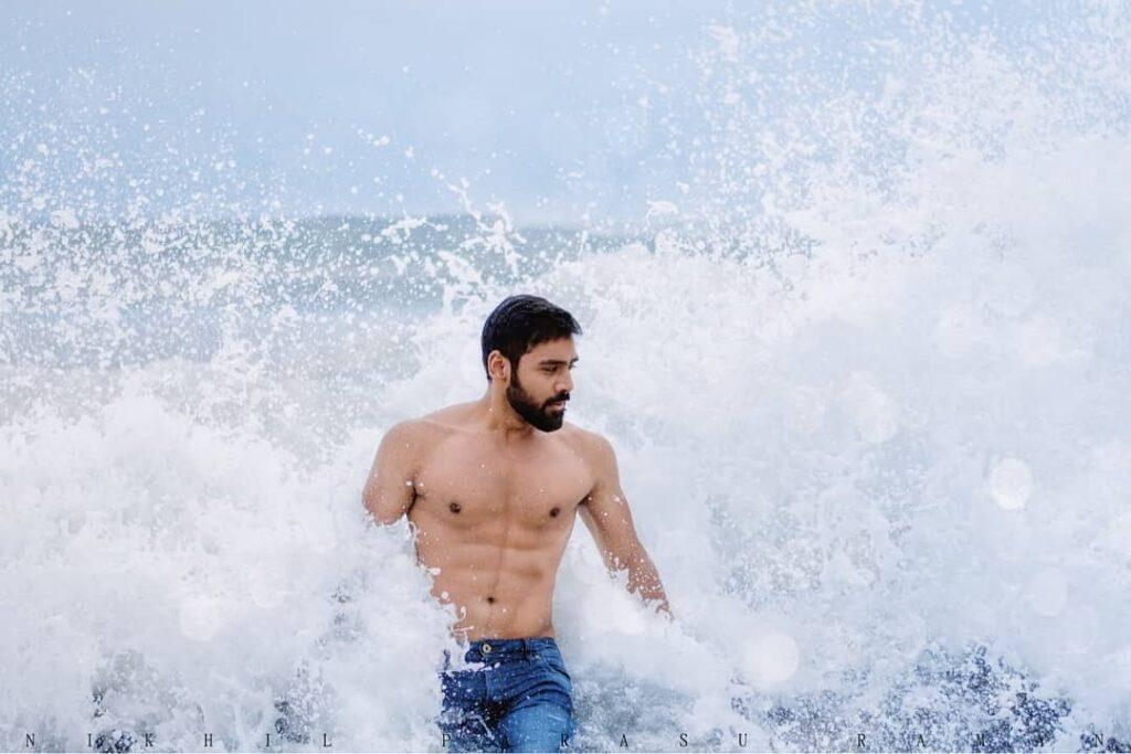 Sai Siddharth Images