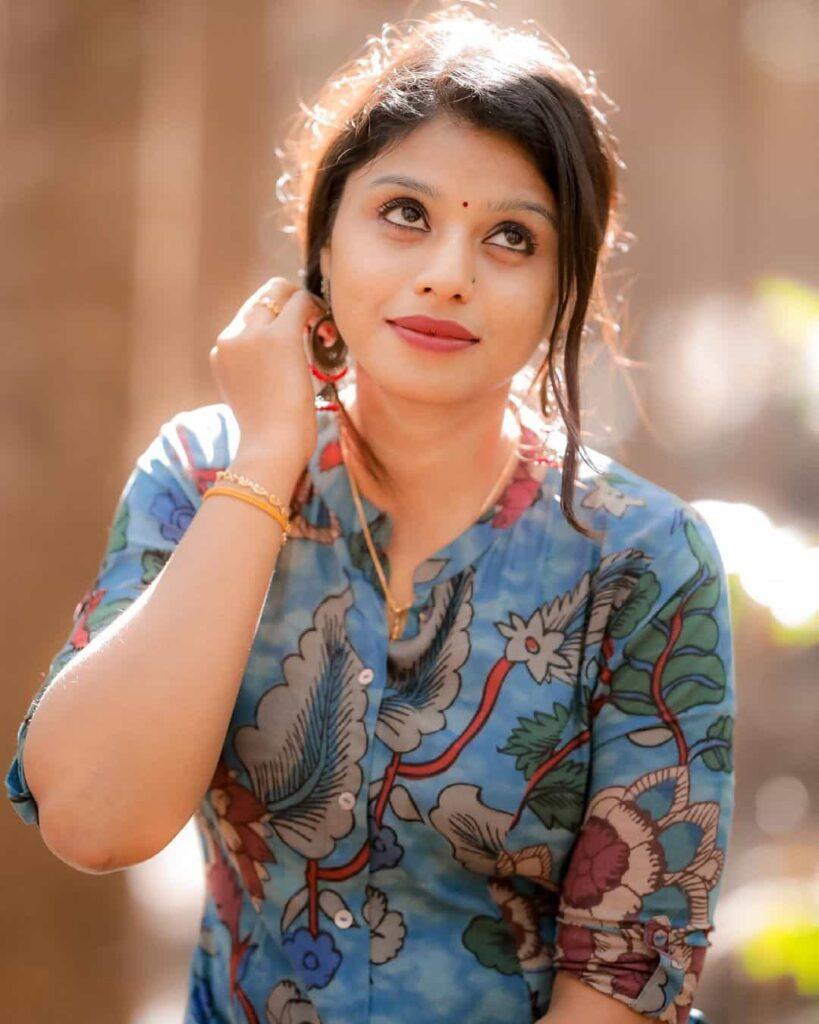Sasikala Nagarajan Age