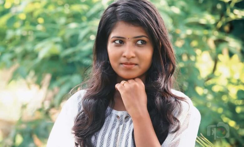VJ Deepika Biography