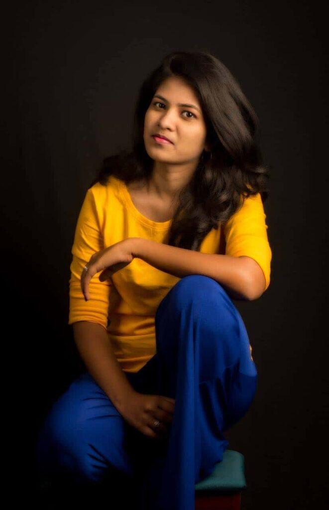 VJ Deepika Movies