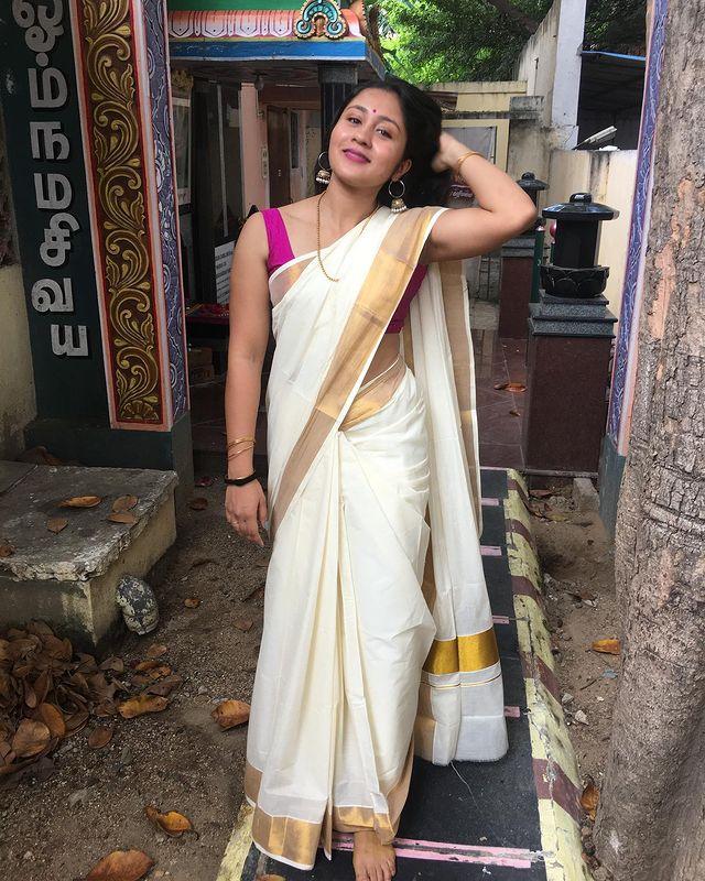 Aishwarya Krishnan Images 2