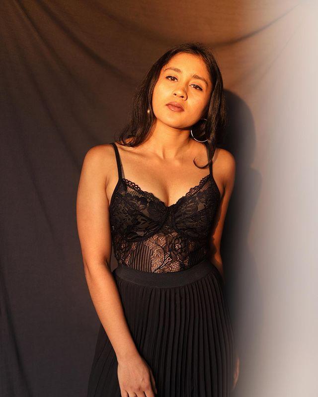 Aishwarya Krishnan Images 3