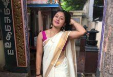 Aishwarya Krishnan Images 9
