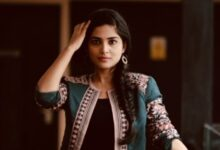 Actress Anagha LK wiki