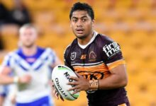 Anthony Milford Biography