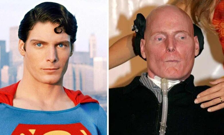 Christopher Reeve Biography