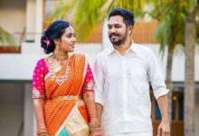 Latchaya Hip Hop Adhi Wife