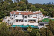 Hollywood's Top 30 Real Estate Agents