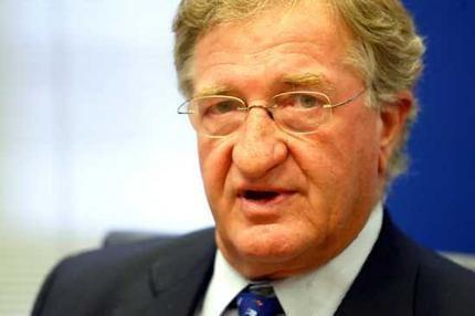 Carlton President John Elliott Biography