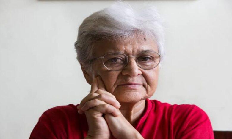 Kamla Bhasin Biography