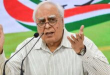 Kapil Sibal political career