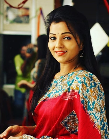 Krithika Laddu age