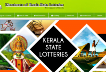 Live Kerala Lottery Today Result 10.9.2021 Out, Nirmal NR 241 Winners List