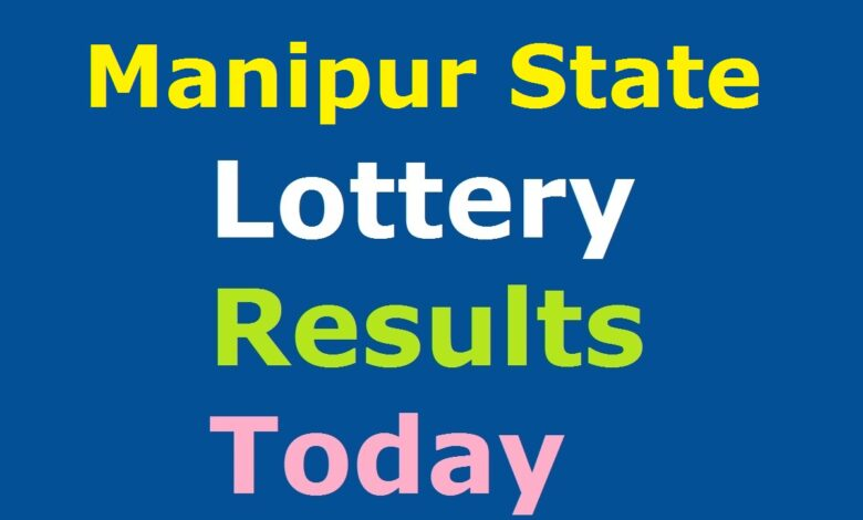 Manipur Lottery Result Today 13.9.2021 Live 9:55 AM, 11:55 AM, 4 PM, 7 PM