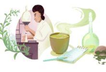 Michiyo Tsujimura Biography, Wiki, Age, Career, Education, Google Doodle   Who Was Japanese Scientist Michiyo Tsujimura?