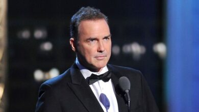 Norm Macdonald, a comedian and former cast member on Saturday Night Live, died Tuesday, Sept. 14, 2021, after a nine-year battle with cancer that he kept private.