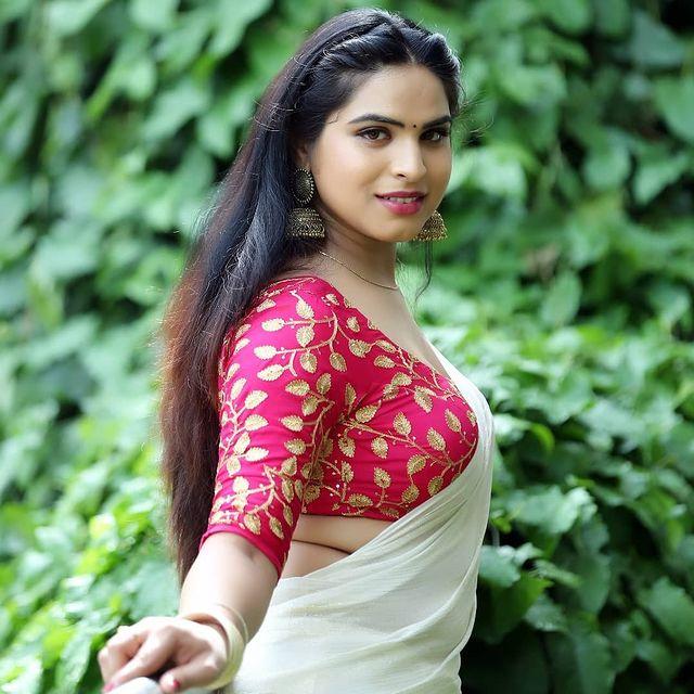 Priyanka Singh Images 2