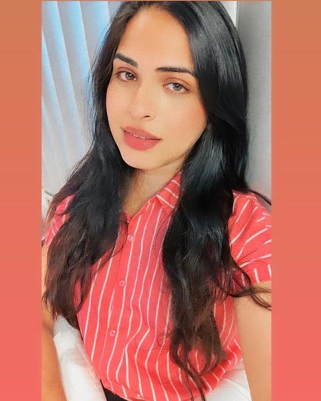 Priyanka Singh Images 5