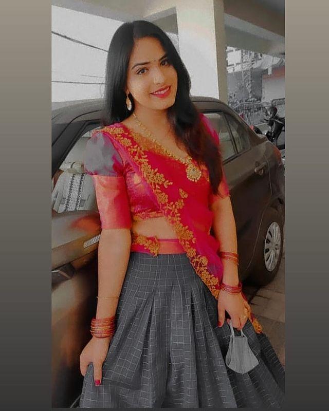 Priyanka Singh Images 6