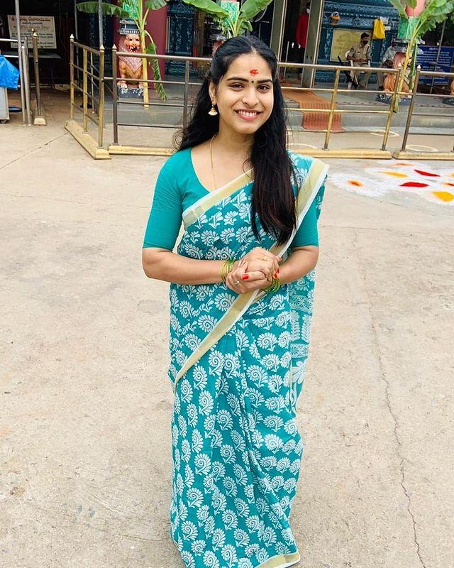 Priyanka Singh Images 9