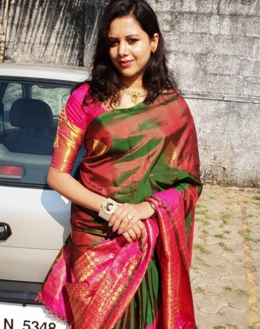 Raksha Holla Images