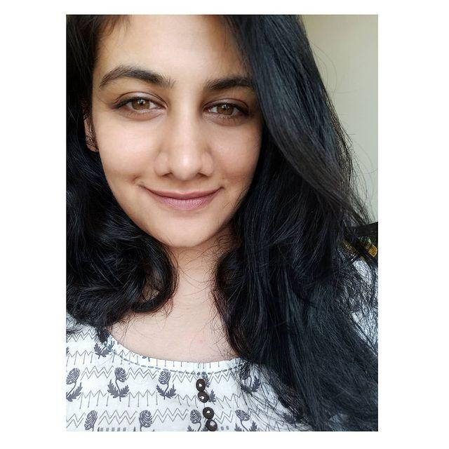 Raveena Nair Images 2