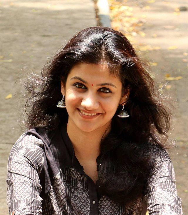 Raveena Nair Images 3